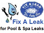 Fix A Leal Seals pool and spa leaks