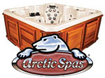 Arctic Spas brand of Hot Tubs and Swim-Spas.