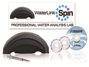 WaterLink SPIN Lab