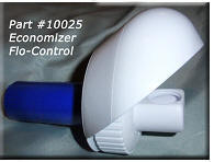 The Circulator - #10025 Ecomizer Flow Controller.