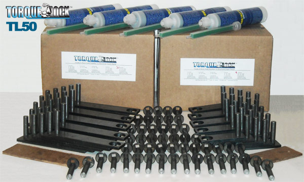 Torque-Lock TL50 Kit