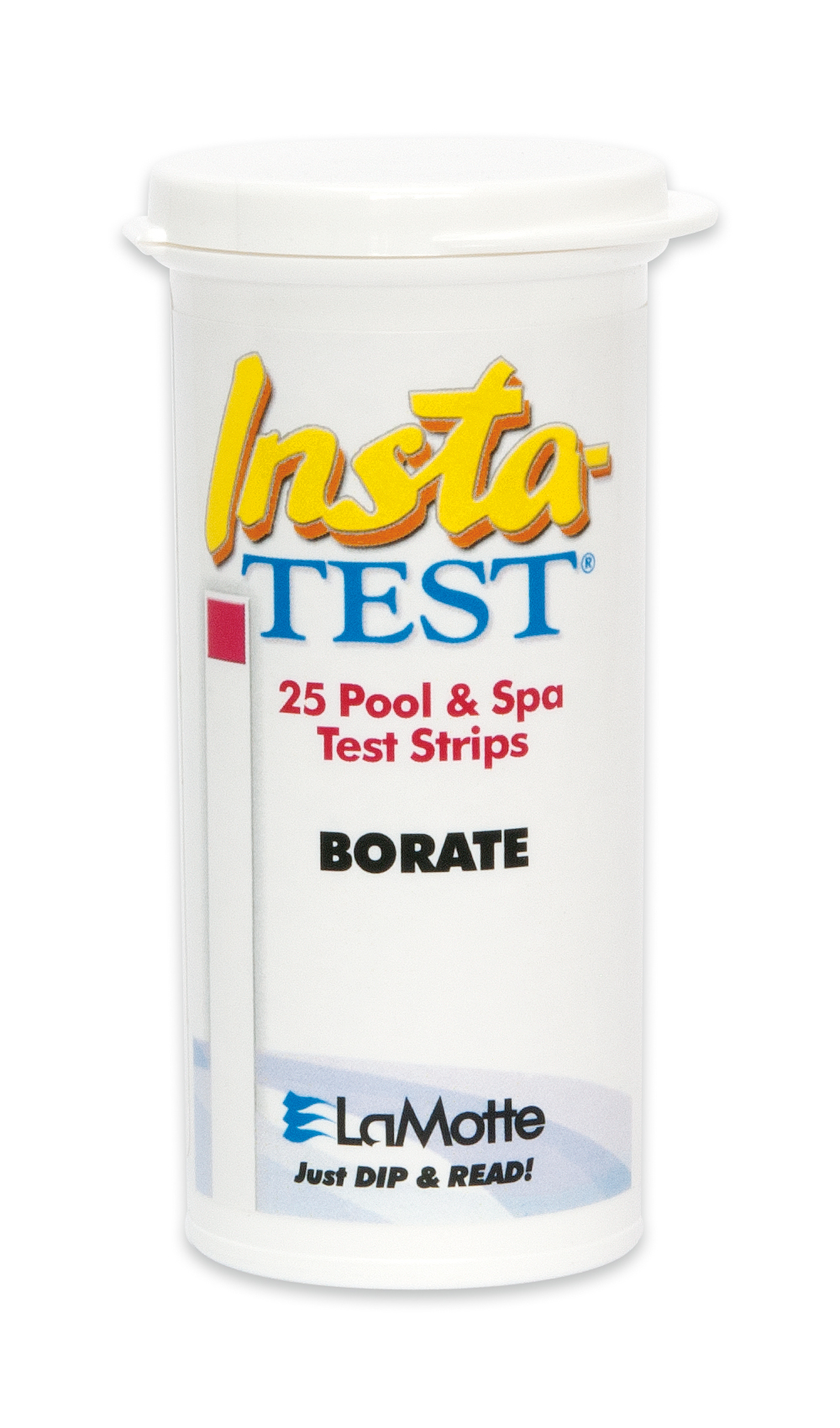 Insta-Test Borate Pool & Spa Test Strips