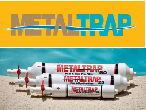 MetalTrap Filters remove heavy metals.