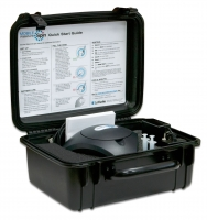 WaterLink SPIN Lab, Portable Model